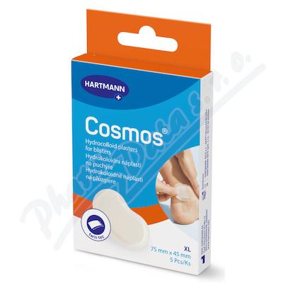 Rychloobvaz COSMOS Na puchýře XL Twin tec.5ks