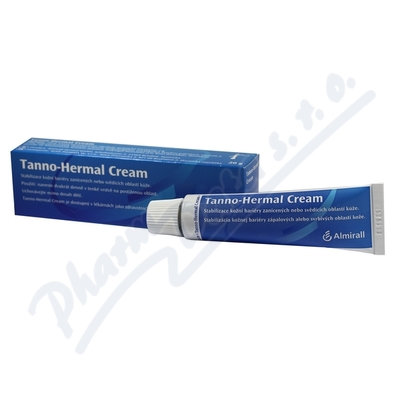 Tanno-Hermal Cream 20g