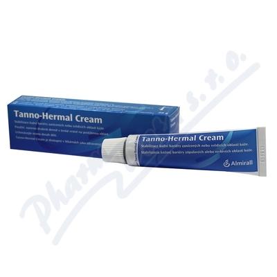 Zobrazit detail - Tanno-Hermal Cream 20g