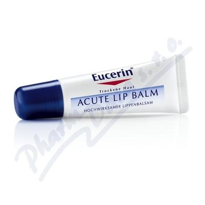Zobrazit detail - EUCERIN Balzám na rty ACUTE LIP BALM 10ml