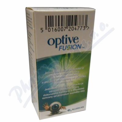 Optive Fusion 10ml