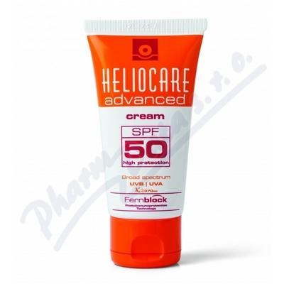 Zobrazit detail - HELIOCARE opalovací krém SPF50 50ml