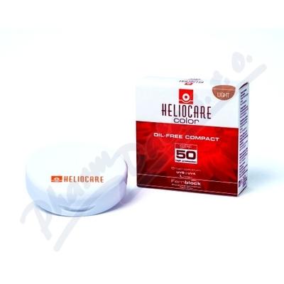 HELIOCARE kompaktn� make-up SPF50 odst�n:Light 10g