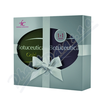 Zobrazit detail - FC Botuceutical Gold 30ml+FC Botuceut.  váčky 15ml