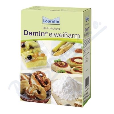 Damin low protein mix 500 g NOV�