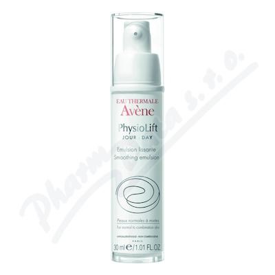AVENE Physiolift emulsion 30ml vyhlazující emulze