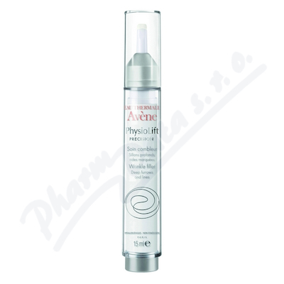 AVENE Physiolift combride15ml-precizní výplň vrás.