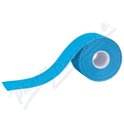 Zobrazit detail - Kinesio tape TRIXLINE 5cmx5m modrá