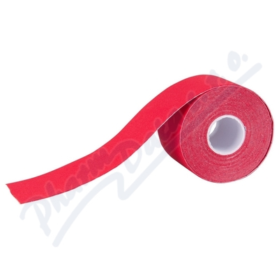 Zobrazit detail - Kinesio tape TRIXLINE 5cmx5m �erven�