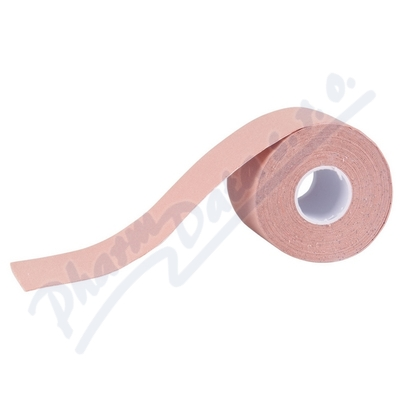 Zobrazit detail - Kinesio tape TRIXLINE 5cmx5m b�ov�