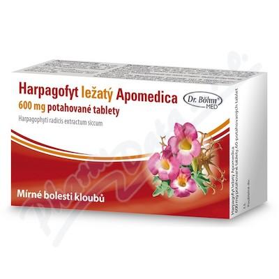 Harpagofyt le�at� Apomedica por.tbl.flm.60x600mg