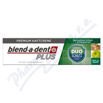 Zobrazit detail - Blend-a-Dent upev.  krém Plus Dual Protection 40g