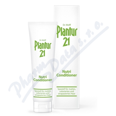 Zobrazit detail - Plantur21 Nutri balzám 150ml
