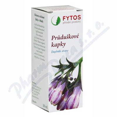FYTOS Pr�du�kov� kapky 50 ml