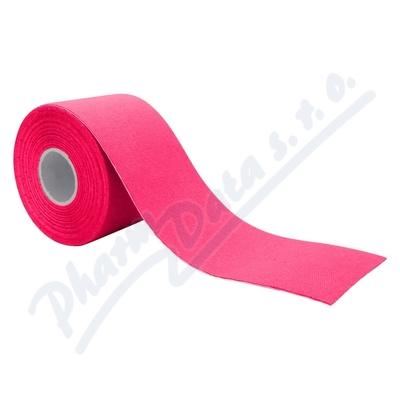 Zobrazit detail - Kinesio tape TRIXLINE 5cmx5m růžová
