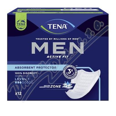 Zobrazit detail - Inkont. vlož. pro muže TENA Men Level 1 12ks 750661