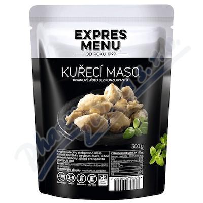 EXPRES MENU Ku�ec� maso 300g