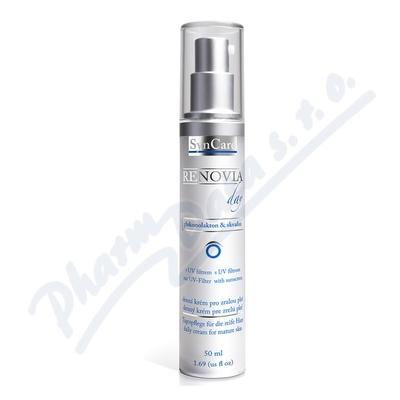 SynCare RENOVIA denní krém pro zralou pleť 50 ml