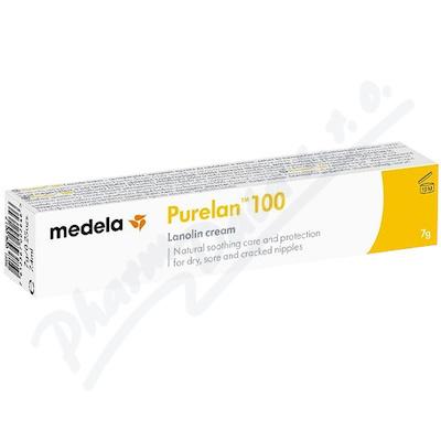 Zobrazit detail - MEDELA PureLan 100 mast 7g