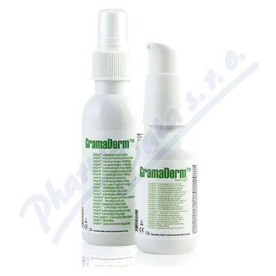 Zobrazit detail - Gramaderm proaktivní léčba acne vulgaris 60g+100ml