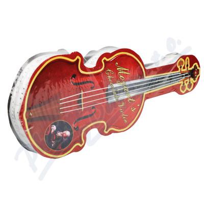 Zobrazit detail - Mozartovy čokoládové housle 200g