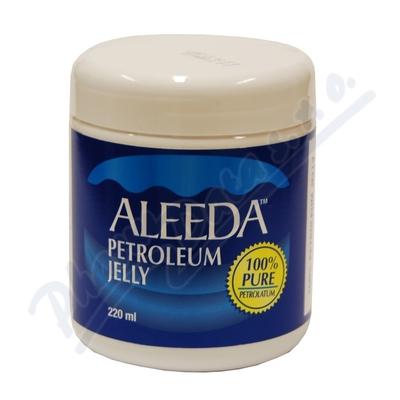 Zobrazit detail - Petroleum Jelly - toaletní vazelína 220 ml