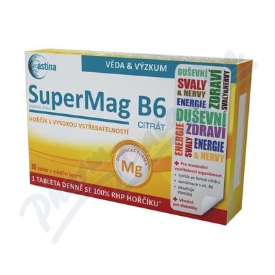 Astina SuperMag B6 tbl.30