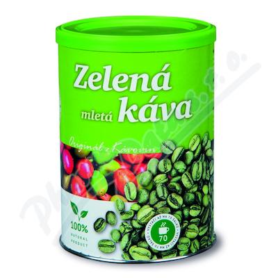 Zobrazit detail - Zelená káva 230g