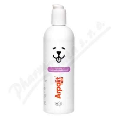 Zobrazit detail - Arpalit NEO šampon proti paraz.  s bamb.  ext.  500ml