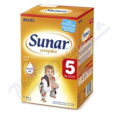 Zobrazit detail - Sunar complex 5 600g (nový)