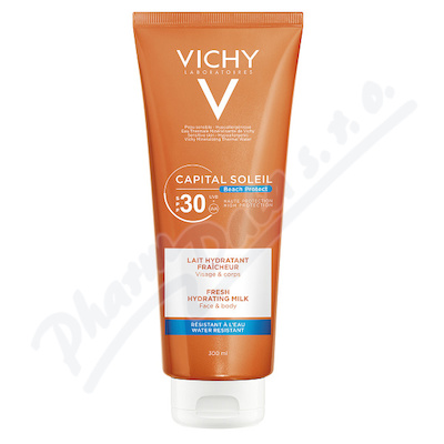 Zobrazit detail - VICHY Ide�l Soleil Family milk SPF30 R16 300ml