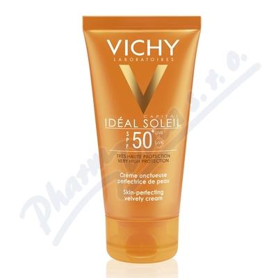 Zobrazit detail - VICHY Ide�l Soleil Kr�m na obli�ej IP50+ R16 50ml