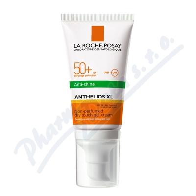 Zobrazit detail - LA ROCHE-POSAY ANTHELIOS gel krém 50+ 50ml