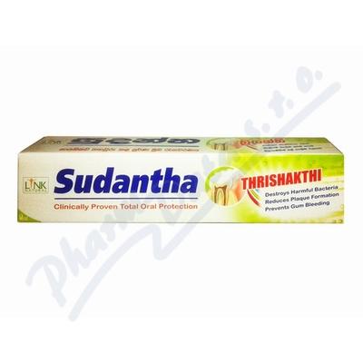 Zobrazit detail - Zubní pasta Sudantha 80 g