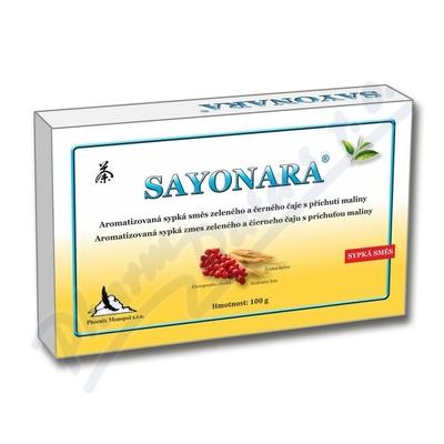 Zobrazit detail - Sayonara s příchutí maliny 100 g