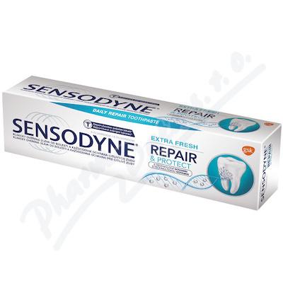 Zobrazit detail - Sensodyne Repair&Protect Extra Fresh 75 ml