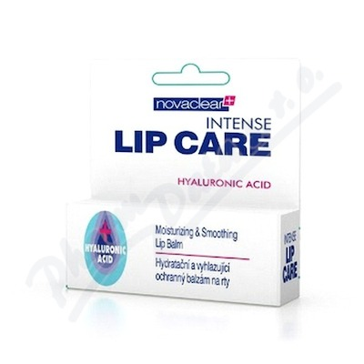 Biotter Balzám Intense Lip Care 4.9g