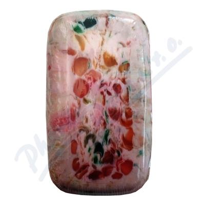 Zobrazit detail - Přírodní kosm.  mýdlo rostl. s ovsem JIZERA LUX 100g