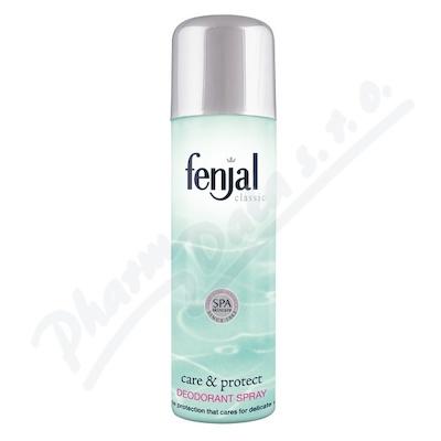 FENJAL CLASSIC Deo Spray 150ml