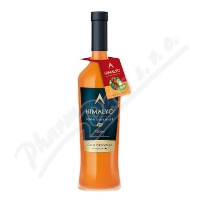 HIMALYO - GOJI ORIGINAL 100% Juice BIO 750ml