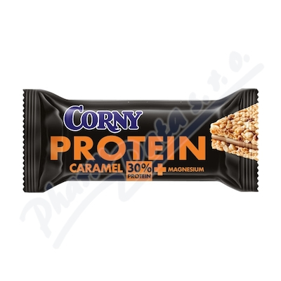 Zobrazit detail - Corny Protein Caramel 35g