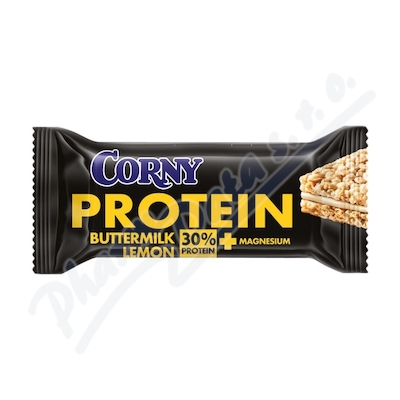Zobrazit detail - Corny Protein Buttermilk - Lemon 35g