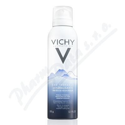 Zobrazit detail - VICHY Mineralizing Thermal Water 150 ml