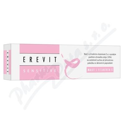 Zobrazit detail - EREVIT sensitive mast 50 g