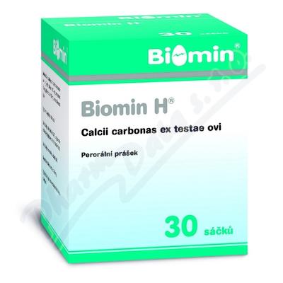 Zobrazit detail - Biomin H plv 30x3g