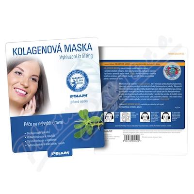 Zobrazit detail - Maska Kolagenová 23ml