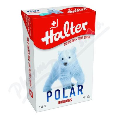 Zobrazit detail - HALTER bonbóny Polar Bear 40g H203607