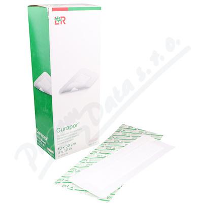 N�plast Curapor steril 10x30cm 1ks REF 32917