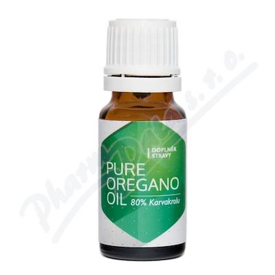 Zobrazit detail - Pure Oregano Oil 10ml