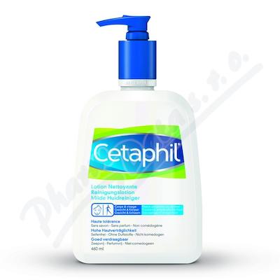 Zobrazit detail - Cetaphil čisticí mléko 460 ml